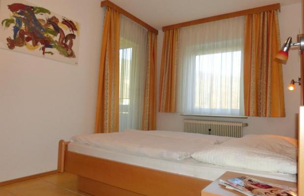 фотографии отеля Appartement KMB am Ossiachersee изображение №19