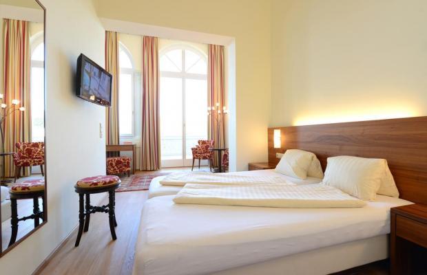фотографии отеля Seehotel Astoria изображение №27