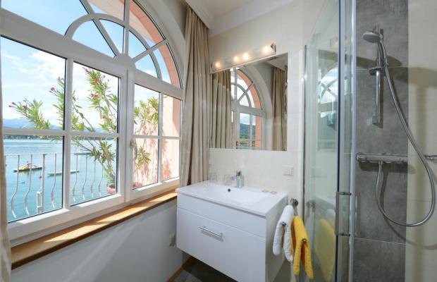 фото отеля Seehotel Astoria изображение №25