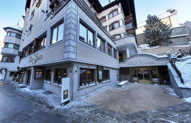 фото отеля Sonne изображение №1