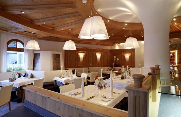 фото отеля Hotel Tirol - Alpin Spa изображение №21