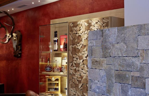 фотографии отеля Hotel Tirol - Alpin Spa изображение №19