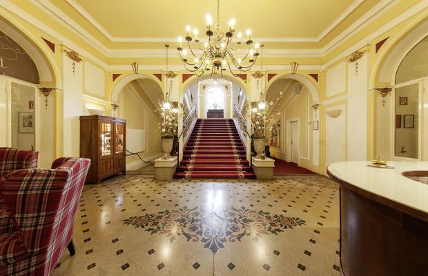 фотографии отеля Marienhof изображение №7