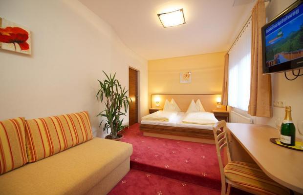 фото отеля Pension Gabi изображение №41