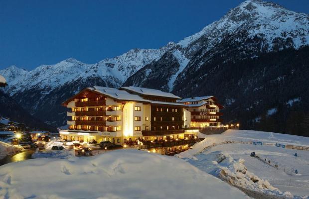 фото отеля Alpengasthof Gruener изображение №25