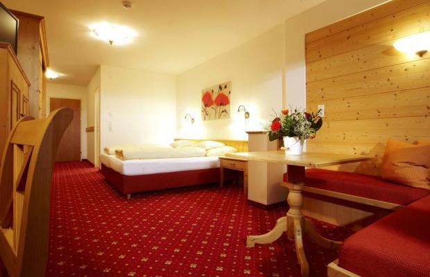 фото отеля Alpengasthof Gruener изображение №17
