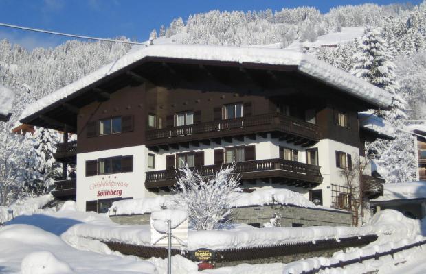 фото отеля Gaestehaus Sonnberg изображение №1