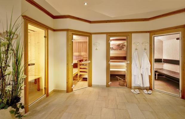 фото отеля Hotel Gabi (ex. Wohlfuhlhotel Gabi - Wals) изображение №33