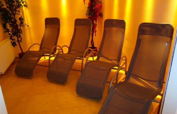 фотографии отеля Pension Ertl изображение №27