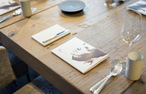 фотографии отеля Hotel Restaurant Spa Rosengarten изображение №19