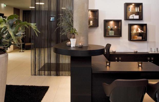 фотографии Hotel Restaurant Spa Rosengarten изображение №12