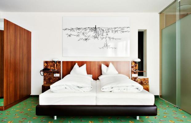 фотографии отеля Casino hotel Velden изображение №19