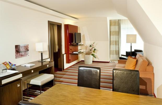 фото отеля Casino hotel Velden изображение №13