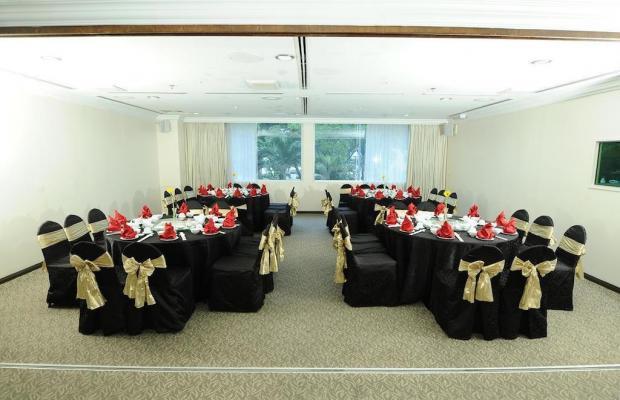 фотографии Shangri-La Kota Kinabalu изображение №32