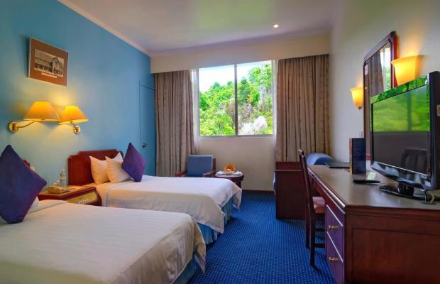 фото Shangri-La Kota Kinabalu изображение №18
