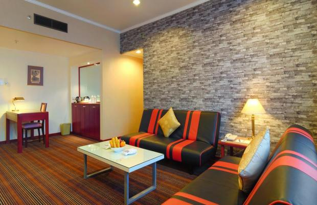 фото отеля Shangri-La Kota Kinabalu изображение №17