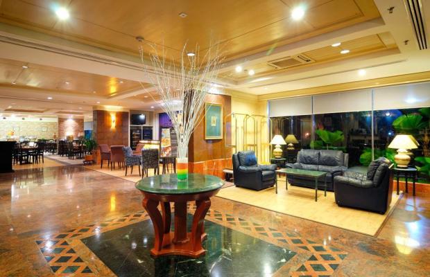 фото Shangri-La Kota Kinabalu изображение №10