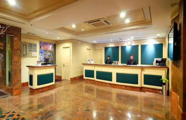 фотографии Shangri-La Kota Kinabalu изображение №8