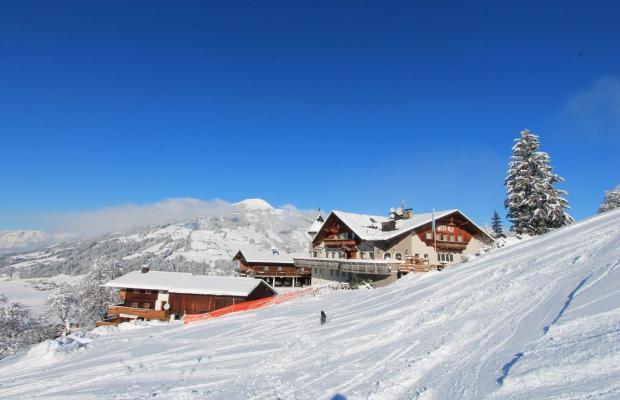 фото West Alp (ех. Alpengasthof Hotel Sportalm & Schwaigeralm) изображение №26