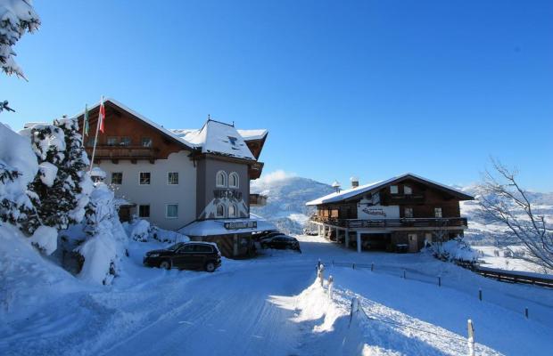 фото отеля West Alp (ех. Alpengasthof Hotel Sportalm & Schwaigeralm) изображение №25