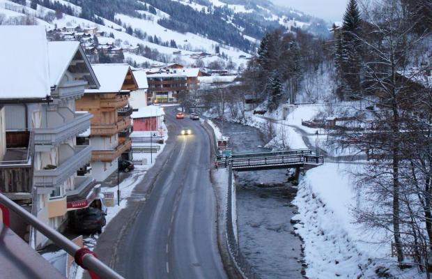 фотографии Pension Siegmundshof изображение №24