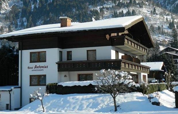 фото отеля HausAntonius изображение №1