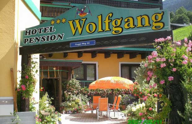 фотографии отеля Pension Wolfgang изображение №11