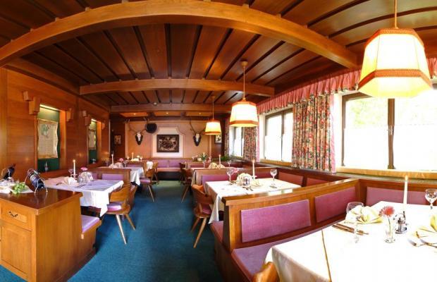 фото отеля Ortnerhof изображение №9
