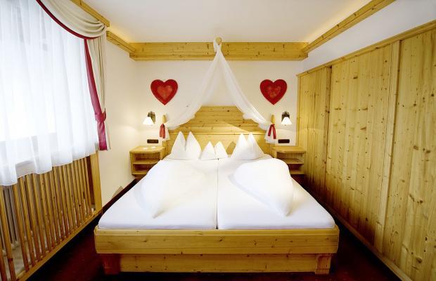 фотографии отеля Familien-Wellnesshotel Seiwald изображение №35