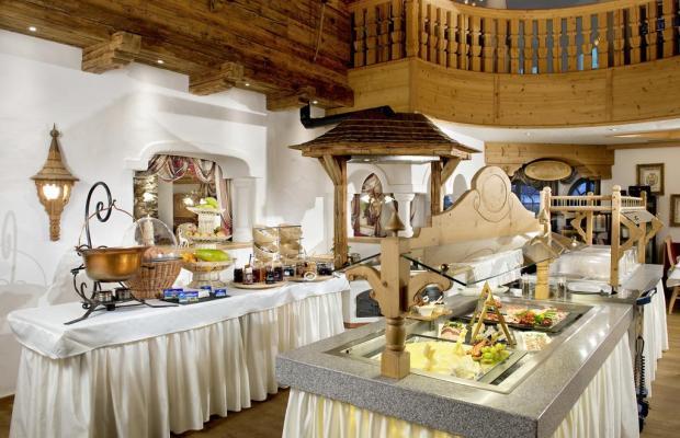 фотографии отеля Familien-Wellnesshotel Seiwald изображение №7