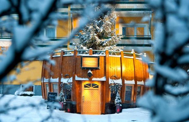 фото Astoria Garden - Thermenhotels Gastein (ex. Thermal Spa Astoria) изображение №26