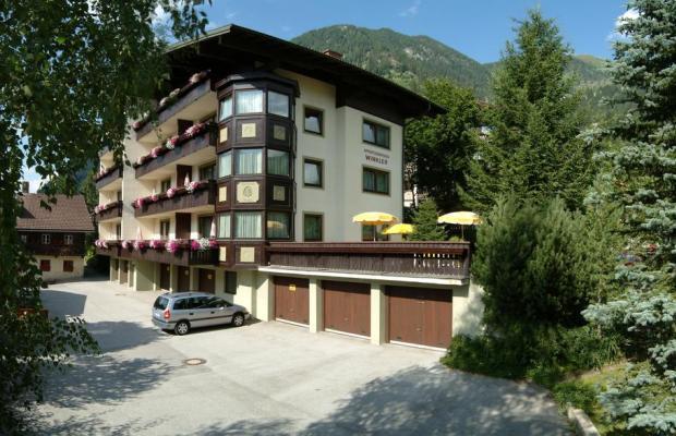 фото Appartementhaus Winkler изображение №14
