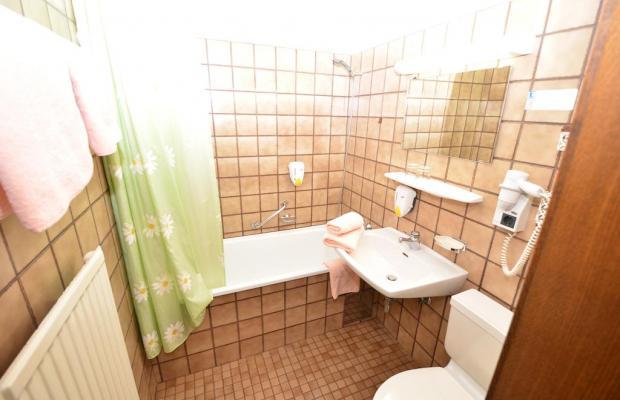 фото отеля Appartementhaus Winkler изображение №5