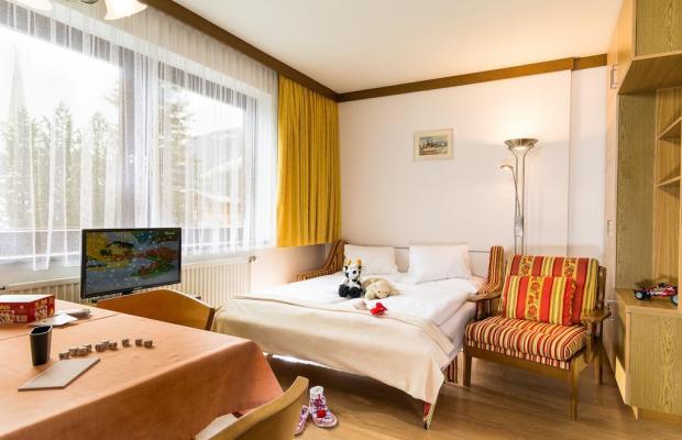 фотографии отеля Appartementhaus Winkler изображение №3