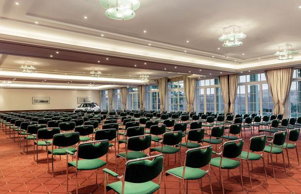 фото отеля  Sheraton Fuschlsee-Salzburg Hotel Jagdhof (ex. Arabella Sheraton Hotel Jagdhof) изображение №13