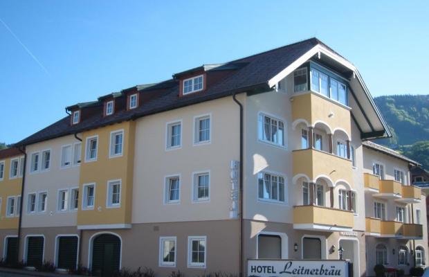 фото отеля Leitnerbraeu изображение №1