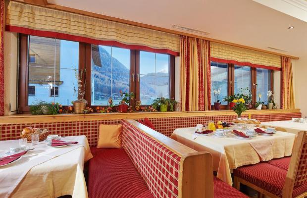 фотографии отеля Alpenruhe изображение №31