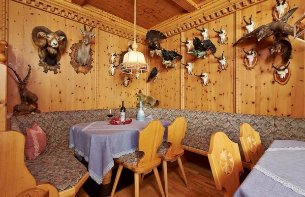 фотографии отеля Alpenruhe изображение №23
