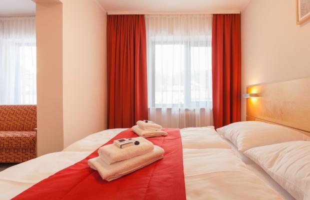 фото отеля Residence AlpenHeart (ex. Nussdorferhof) изображение №53