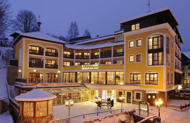 фотографии Saalbacher Hof изображение №28
