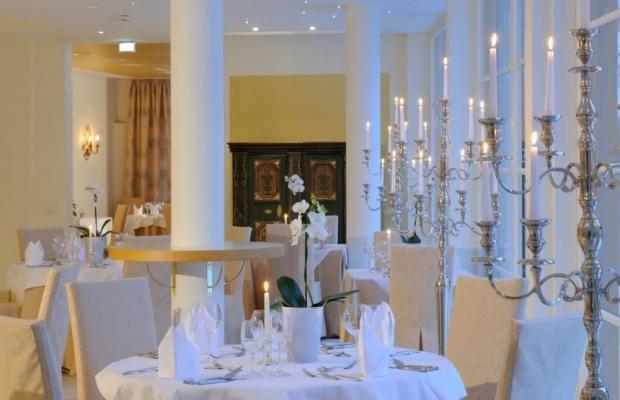 фотографии отеля Saalbacher Hof изображение №19
