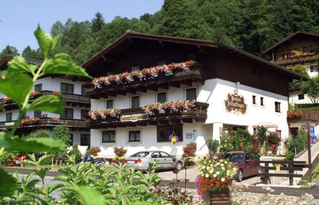 фото отеля Pension Schipflinger изображение №21
