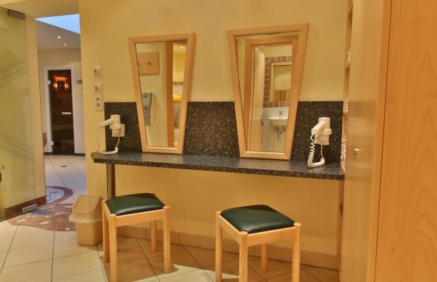 фото отеля Pension Neururer изображение №9