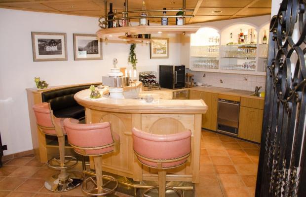 фото отеля Garni Alpenhof изображение №45