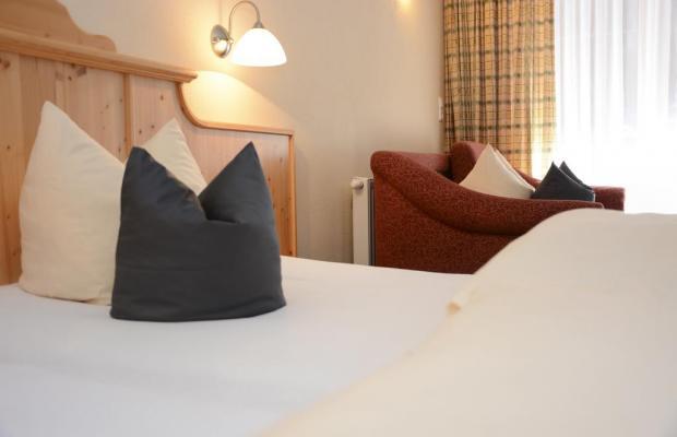 фото отеля Garni Alpenhof изображение №9