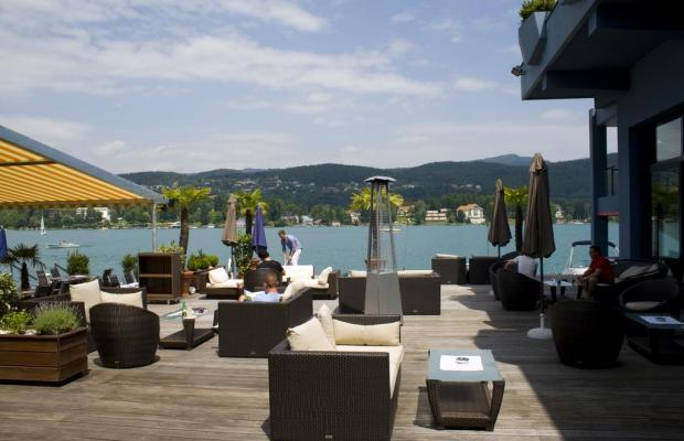 фото Hotel Park`s (ex. Golf Park Hotel Velden; Sonnenhotel Parkvillen) изображение №26