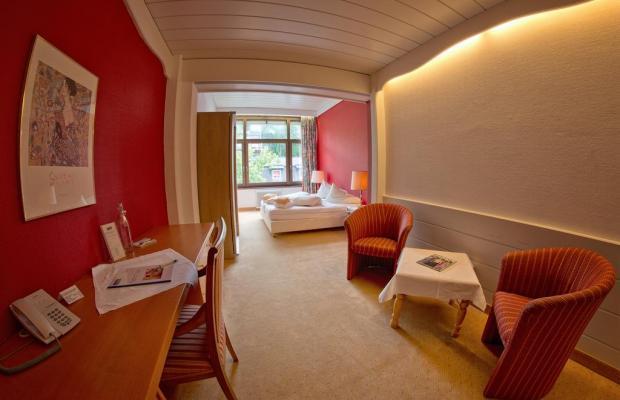 фото отеля Hotel Park`s (ex. Golf Park Hotel Velden; Sonnenhotel Parkvillen) изображение №17