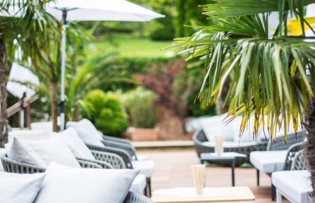 фото отеля Hotel Park`s (ex. Golf Park Hotel Velden; Sonnenhotel Parkvillen) изображение №5