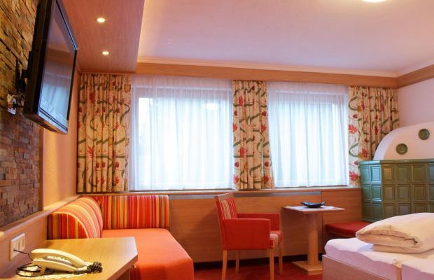 фото отеля Garni Angela изображение №29
