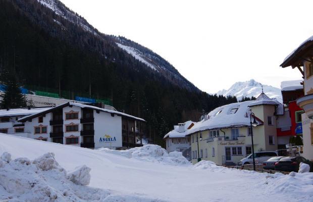 фото отеля Garni Angela изображение №1